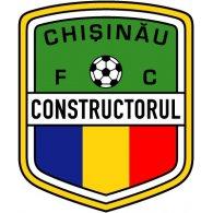 Logo of FC Constructorul-Agro Chisinau