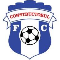 Logo of FC Constructorul Chisinau