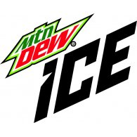 Logo of Mountain Dew Ice