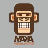 Logo of Maka Visual Action