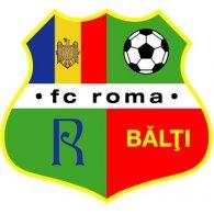 Logo of FC Roma Balti