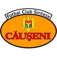 Logo of FC Sinteza Causeni