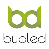 Logo of Bubled