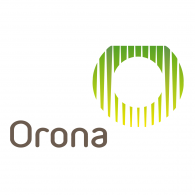 Logo of Orona
