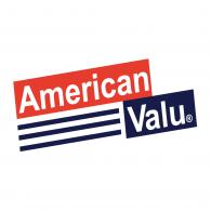 Logo of American Valu