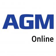 Logo of Ana G Mendez Online
