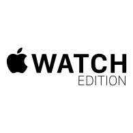 Logo of Apple Watch
