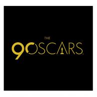 Logo of The Oscars 2018