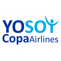 Logo of Yo soy Copa Airlines