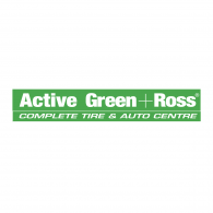 Logo of Active Green + Ross