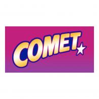 Logo of Comet