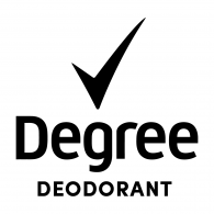 Logo of Degree Deodorant