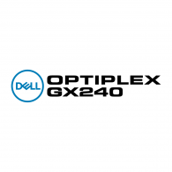 Logo of Dell Optiplex GX240