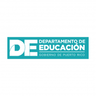 Logo of Departamento de Educacion