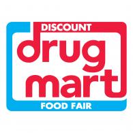 Logo of Drug Mart