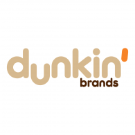 Logo of Dunkin Donuts