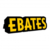 Image result for ebates logo