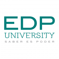 Logo of EDP University