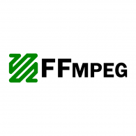 Logo of Ffmpeg