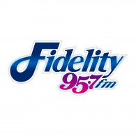 Logo of Fidelity 95.7fm