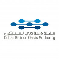 Logo of Dubai Silicon Oasis Authority