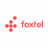 Logo of Foxtel