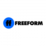 Logo of Freeform