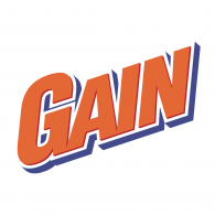 Logo of Gain