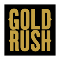 Logo of Gold Rush