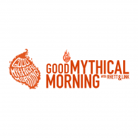 Logo of Good Mythical Morning