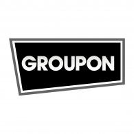 Logo of Groupon