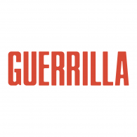 Logo of Guerrilla