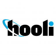Logo of Hooli