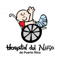 Logo of Hospital del Nino