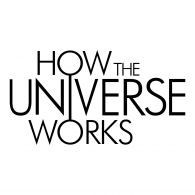 Logo of How the- Universe works