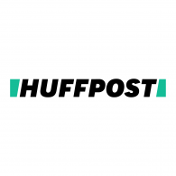 Logo of Huffpost
