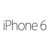 Logo of Iphone 6