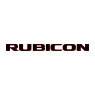 rubicon brands of the world download vector logos and logotypes rh brandsoftheworld com rubicon logo font rubicon log fence