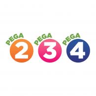 Logo of Pega-2-3-4 Loteria