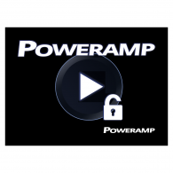 Logo of Poweramp
