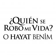 Logo of Quien se robo mi vida