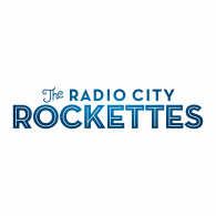 Logo of Radio City Rockettes