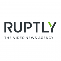 Logo of Ruptly