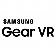 Logo of Samsung Gear VR