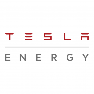 Logo of Tesla Energy
