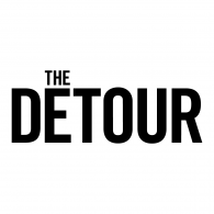 Logo of The Detour