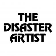 Logo of The Disaster Artist