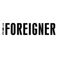Logo of The Foreigner