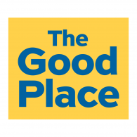 Logo of The Good Place