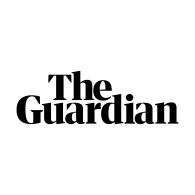 Logo of The Guardian